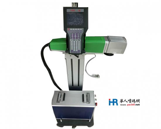 激光喷码机将逐渐取代墨水喷码机发展趋势说明