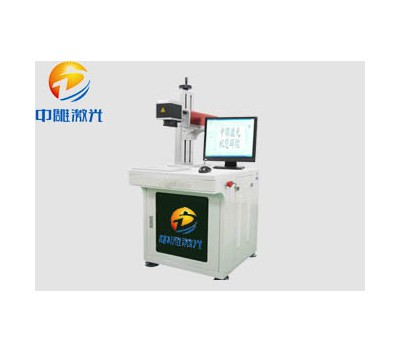 超精细打标、特殊材料打标紫外激光打标机