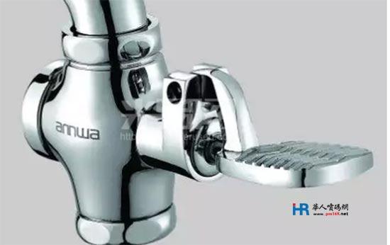激光打标机应用于卫浴产品的四大优势