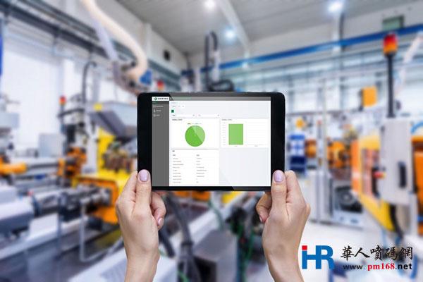 多米诺智能标识助力企业迎战工业4.0