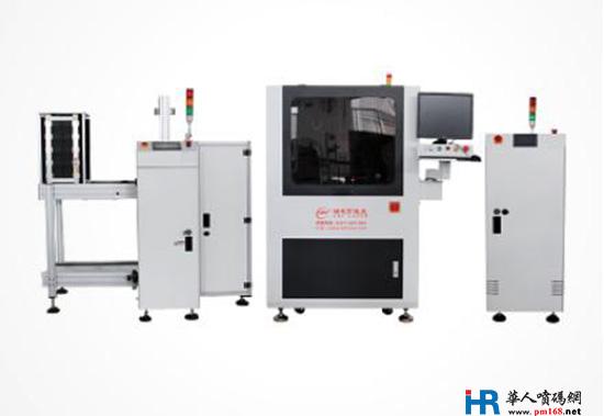 锦帛方PCB二维码激光打标机在电子产品追溯中的应用优势分析