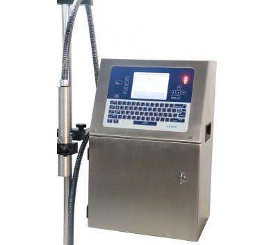 W600白墨喷码机、微字喷码机厂家直销,品质保证