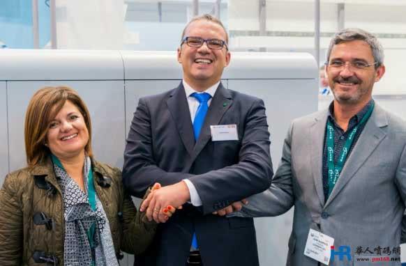多米诺助葡萄牙Codimarc迈出数码印刷第一步