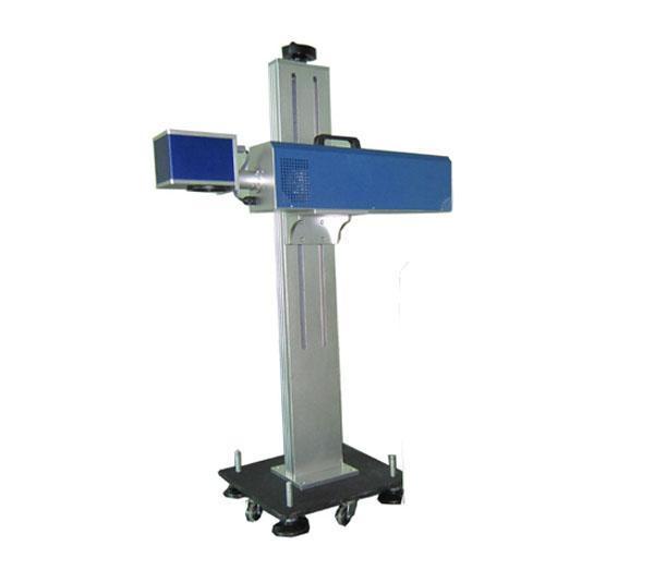 UV紫外激光喷码机多少钱