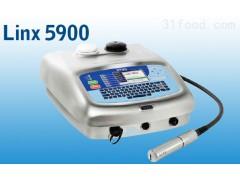 英国进口LINX5900 小字符喷码机
