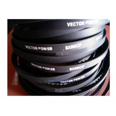 以色列宏达(Vector power)SPZ齿形三角带