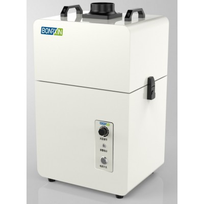 BCA-S500烟雾净化处理器