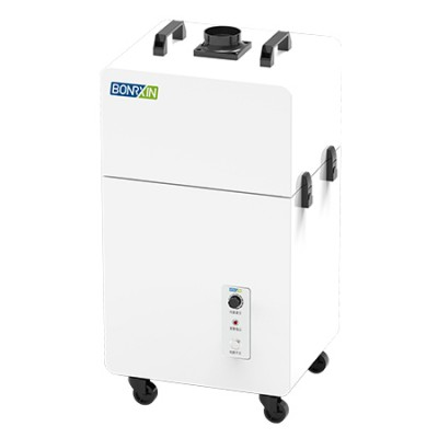 BCA-S500 Pro除味烟雾净化处理器
