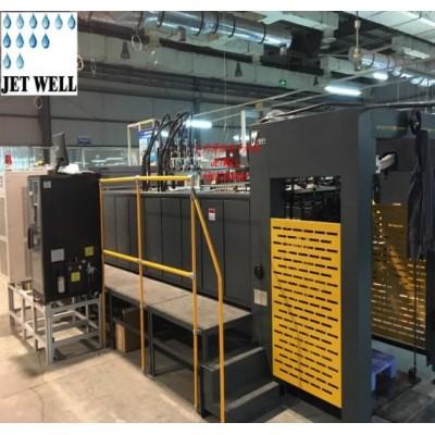 二维码喷码机 UV喷码机全自动智能喷印 纸箱二维码在线喷码机