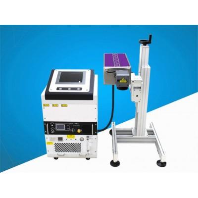 紫外激光喷码机
