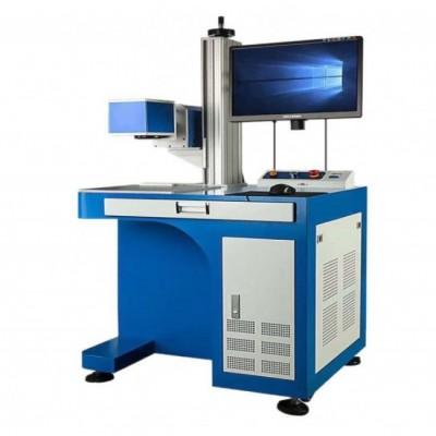 厂家直销CO2二氧化碳激光打标机雕刻机刻字机