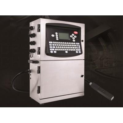 标注日期编号喷码机定制全自动流水线配套