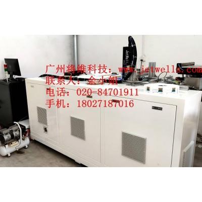 UV可变数据喷码机 双头UV喷码机 二维码喷码机