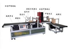 深圳一次性饭盒印字机一次性饭盒印字机创赛捷