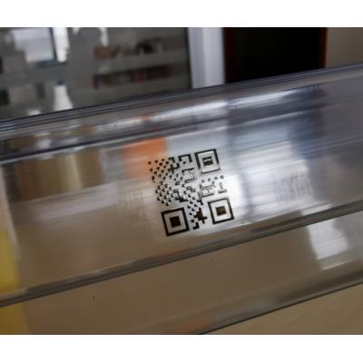 铝型材喷码机UV喷码机凸字喷码机抗酒精喷码机紫外灯喷码机