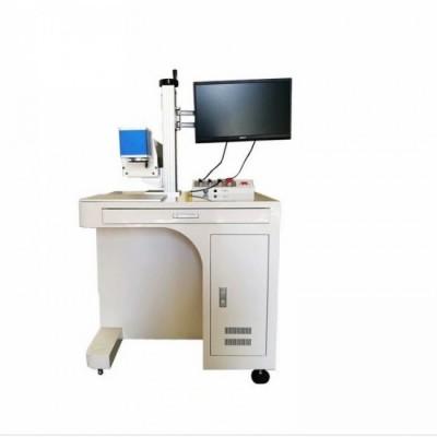 二氧化碳激光打标机纸箱激光喷码机雕刻机激光打号机