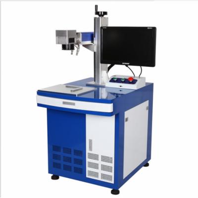 静态光纤打标机 静态激光机