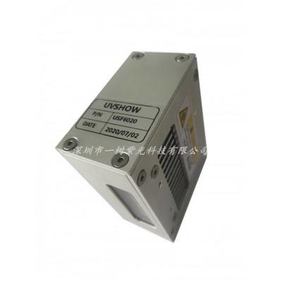 UV喷码机数码打印小型静音风冷UV烘干设备固化灯