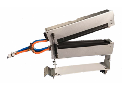 LEDUV灯柔印机丝印标签机