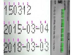 视觉检测-喷码缺陷检测