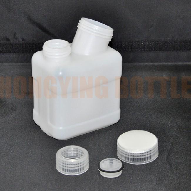 喷码机配件 喷码机墨水溶剂混合缸/罐/瓶/ 塑料瓶