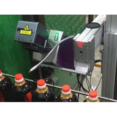 CO2二氧化碳激光喷码机