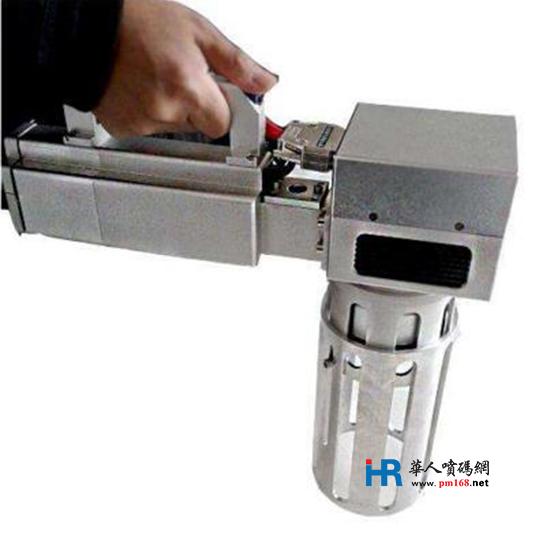手持激光喷码机是什么?产品特点与价格深度解析