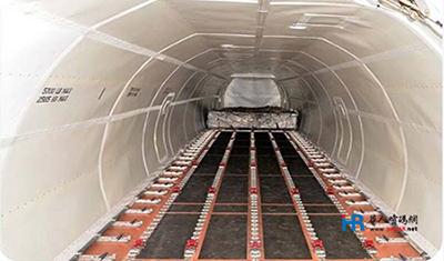 航天零部件标识解决方案 EBS-260手持式喷码机